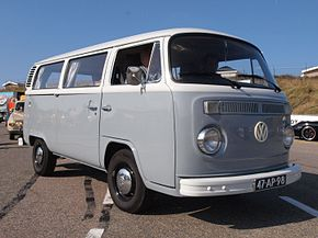Volkswagen 23 dutch licence registration 47-AP-98 pic2.JPG