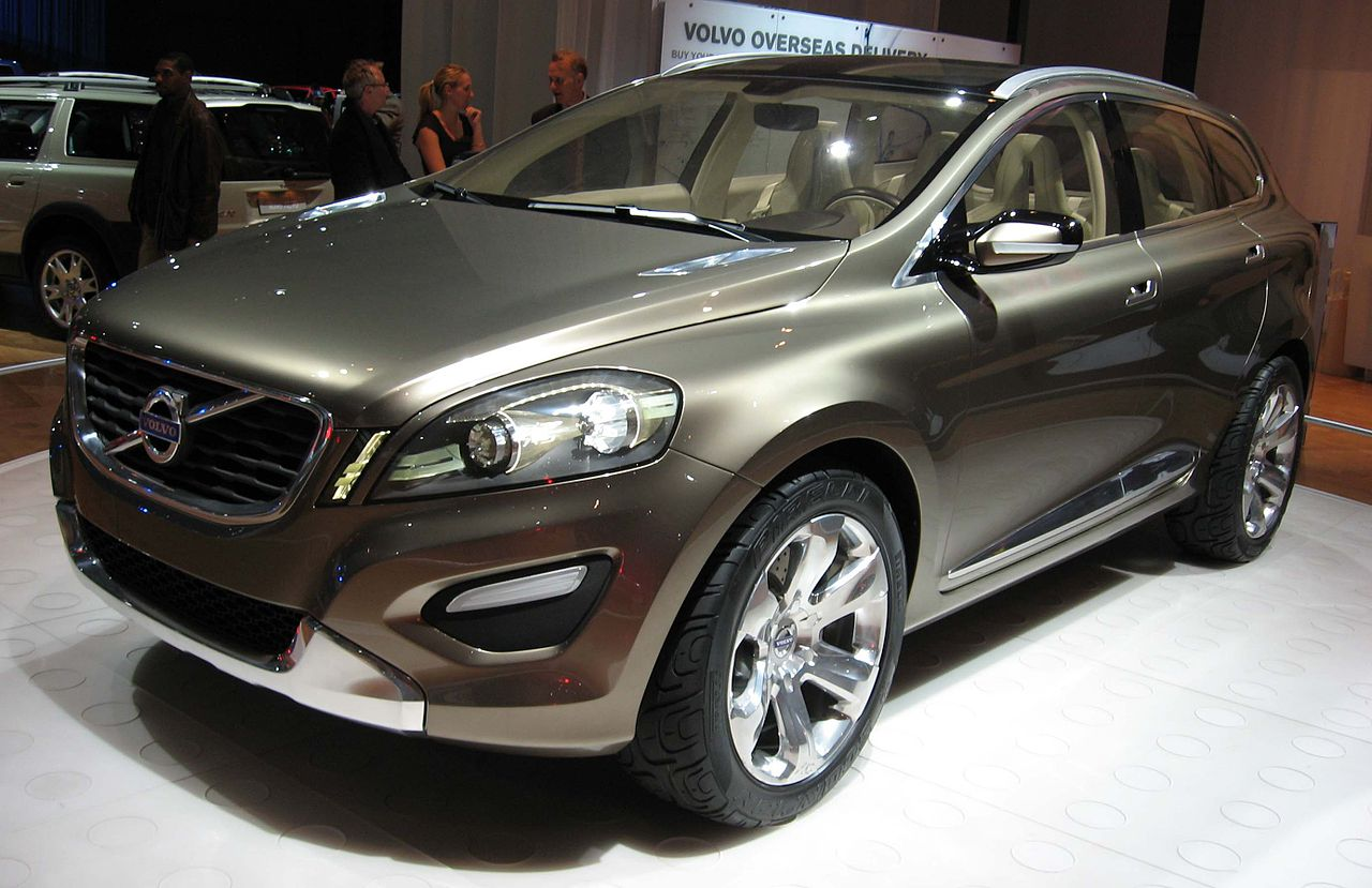 file volvo xc60 wikimedia commons. Black Bedroom Furniture Sets. Home Design Ideas