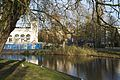 Vondelpark , Amsterdam , Netherlands - panoramio (63).jpg