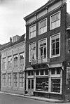 voorgevel - middelburg - 20156809 - rce