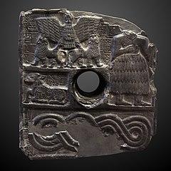 Bas-relief votif de Dudu-AO 2354