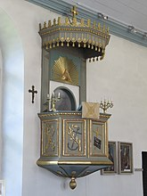 Fil:Voxtorps kyrka int7.jpg