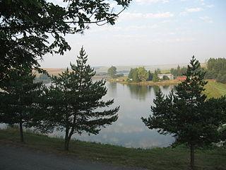 Vrbov Municipality in Slovakia