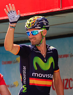 52df7314b List of career achievements by Alejandro Valverde - Wikipedia