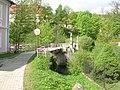 Vyšší Brod, starý most, lávka.jpg