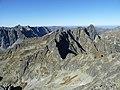 Vysoké Tatry, Mengusovská dolina, Žabia veža, září 2011 (19).JPG