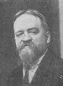 Władysław Nawrocki (writer)