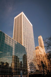 W. R. Grace Building, New York, NY 10018, USA - Jan 2013.jpg