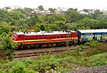 WAP-4 (22237) loco with Bhagyanagar Express.JPG