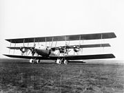 WITTEMAN-LEWIS XNBL-1 USAF