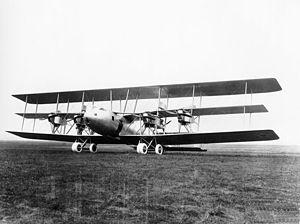 Witteman-Lewis XNBL-1 - XNBL-1