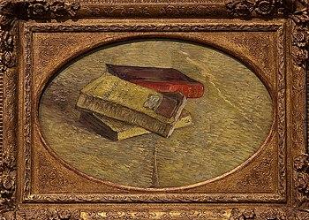 WLANL - MicheleLovesArt - Van Gogh Museum - Th...