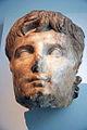 WLA metmuseum Marble portrait of the emperor Augustus.jpg