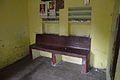 Waiting Room - Chamrail Station - Martin's Light Railways - Chamrail Athletic Club - Benaras Road - Chamrail - Howrah 2013-09-08 2351.JPG