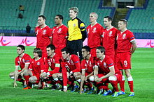 classic fit b9dba d458f Wales national football team - Wikipedia