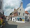 Walkergate, Beverley - geograph.org.uk - 866497.jpg