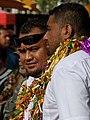 Wallisiens de Nouvelle-Calédonie portant un collier.jpeg