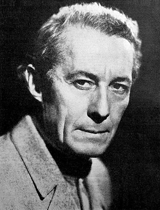Henry B. Walthall - Henry B. Walthall (1934)