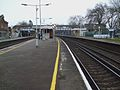 Wandsworth Common stn southbound fast platform look south.JPG