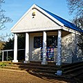 Wanstead Park Kiosk Cafe in the Park, Epping Forest, London, England.jpg