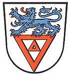 Das Wappen von Lauterecken