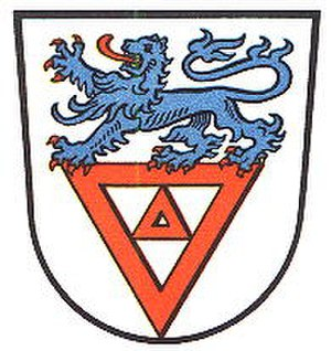 Lauterecken - Image: Wappen lauterecken