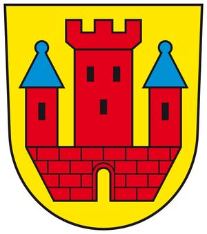 Burgschwalbach - Image: Wappen Burgschwalbach