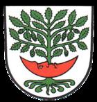 Wappen der Gemeinde Erligheim