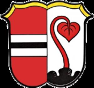 Halfing - Image: Wappen Halfing