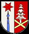 Wappen Hausen (Niederbayern).png
