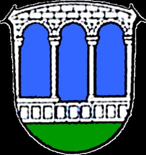 Kaufungen - Image: Wappen Kaufungen