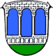 Coat of arms of Kaufungen