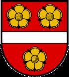 Wappen der Gemeinde Leutenbach