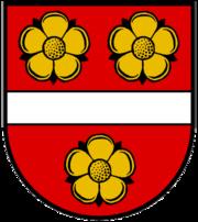 Wappen Leutenbach BW