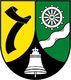 Coat of arms of Unzenberg