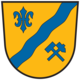 Coat of arms of Dellach