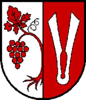 Zirl, Tyrol - Image: Wappen at zirl
