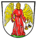 Coat of arms of Ludwigsstadt