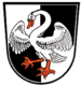 Coat of arms of Unterschwaningen