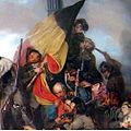 Wappers belgian revolution DYK.jpg