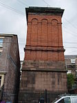 Wapping tunnel ventilation tower, Blackburne Place, Liverpool.JPG