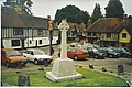 War Memorial, Ightham - geograph.org.uk - 108010.jpg