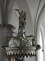 Warstein, Alte Kirche St. Pankratius 17-Pulpitx.JPG
