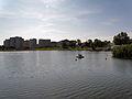 Warszawa - Park nad Balatonem - Gocław (4).JPG