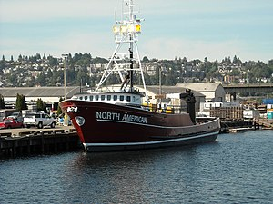 Washington Ship Canal - North American (2874286888).jpg