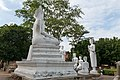 Wat Yai Chai Mongkon - Vénération.jpg