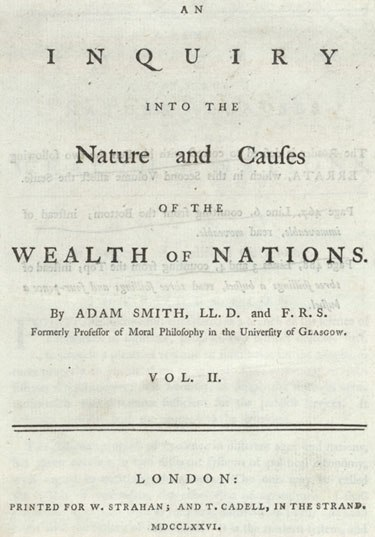 Wealth of Nations title