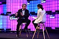Web Summit 2018 - Centre Stage - Day 3, November 8 SB0 7318 (31909520198).jpg