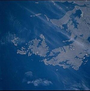 Weddell Island - Image: Weddell Island 2 Falkland Islands