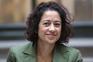 Samira Ahmed - Ahmed in 2016